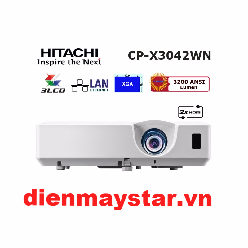may-chieu-hitachi-cp-x3042wn