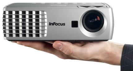 Máy chiếu Infocus IN1100