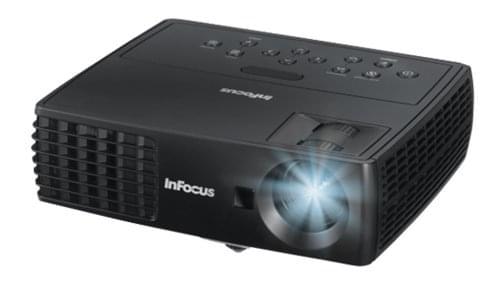 Máy chiếu Infocus IN1112