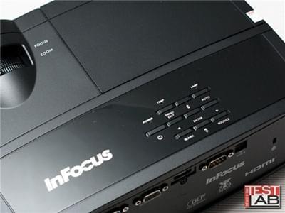 Máy chiếu Infocus IN114X