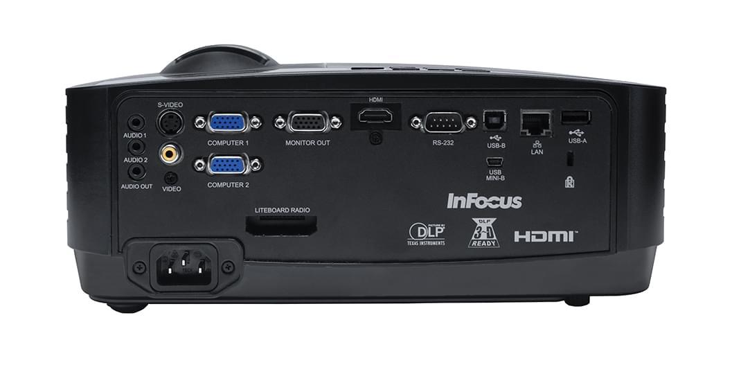 Máy chiếu Infocus IN2126a