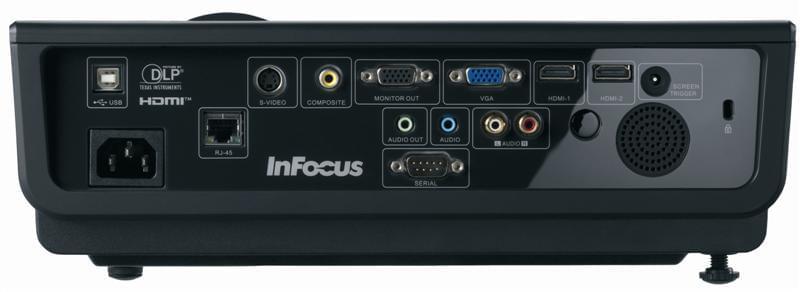Máy chiếu Infocus IN3118HD