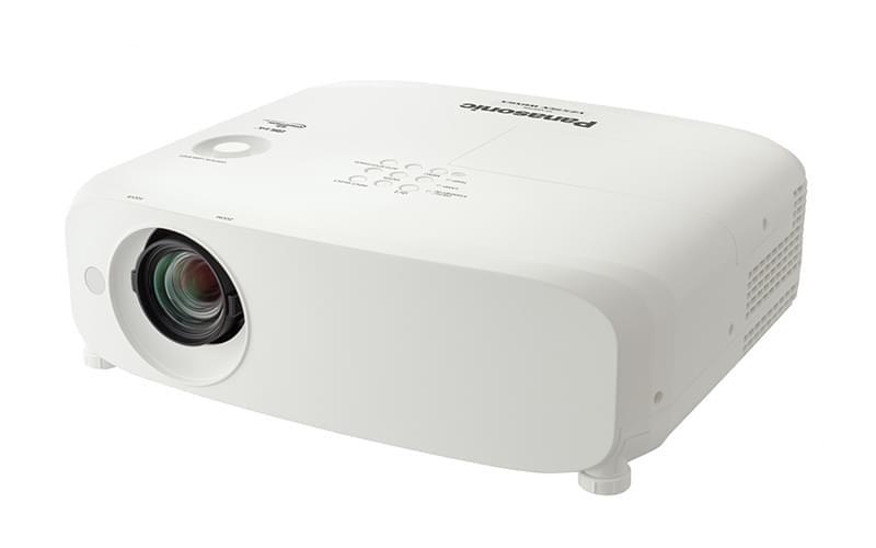 Máy chiếu Panasonic PT-VW530