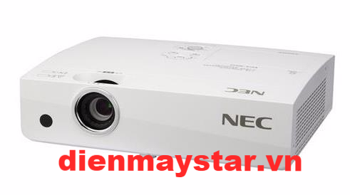 may-chieu-nec-np-mc331x