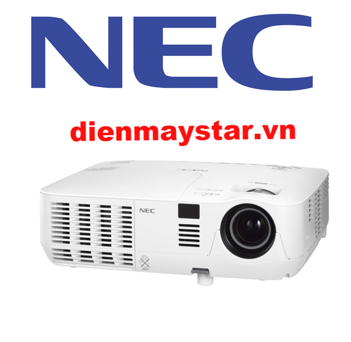 may-chieu-nec-np-v302hg