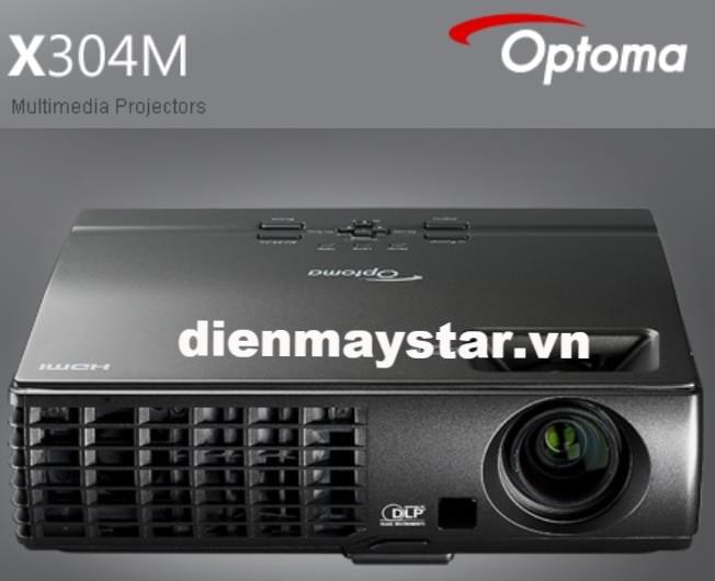 Máy chiếu Optoma X304M