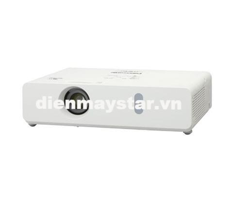 Máy chiếu Panasonic PT-DX820AB