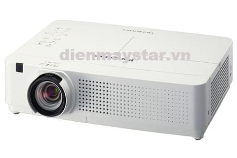 Máy chiếu Panasonic PT-FX400EA