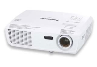 Máy chiếu Panasonic PT-LX351EA