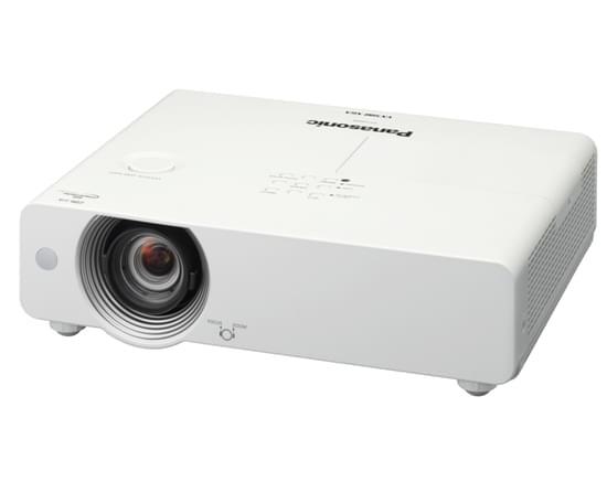 Máy chiếu Panasonic PT-RW330