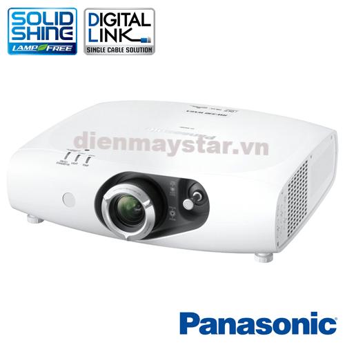 Máy chiếu Panasonic PT-RZ470EAK