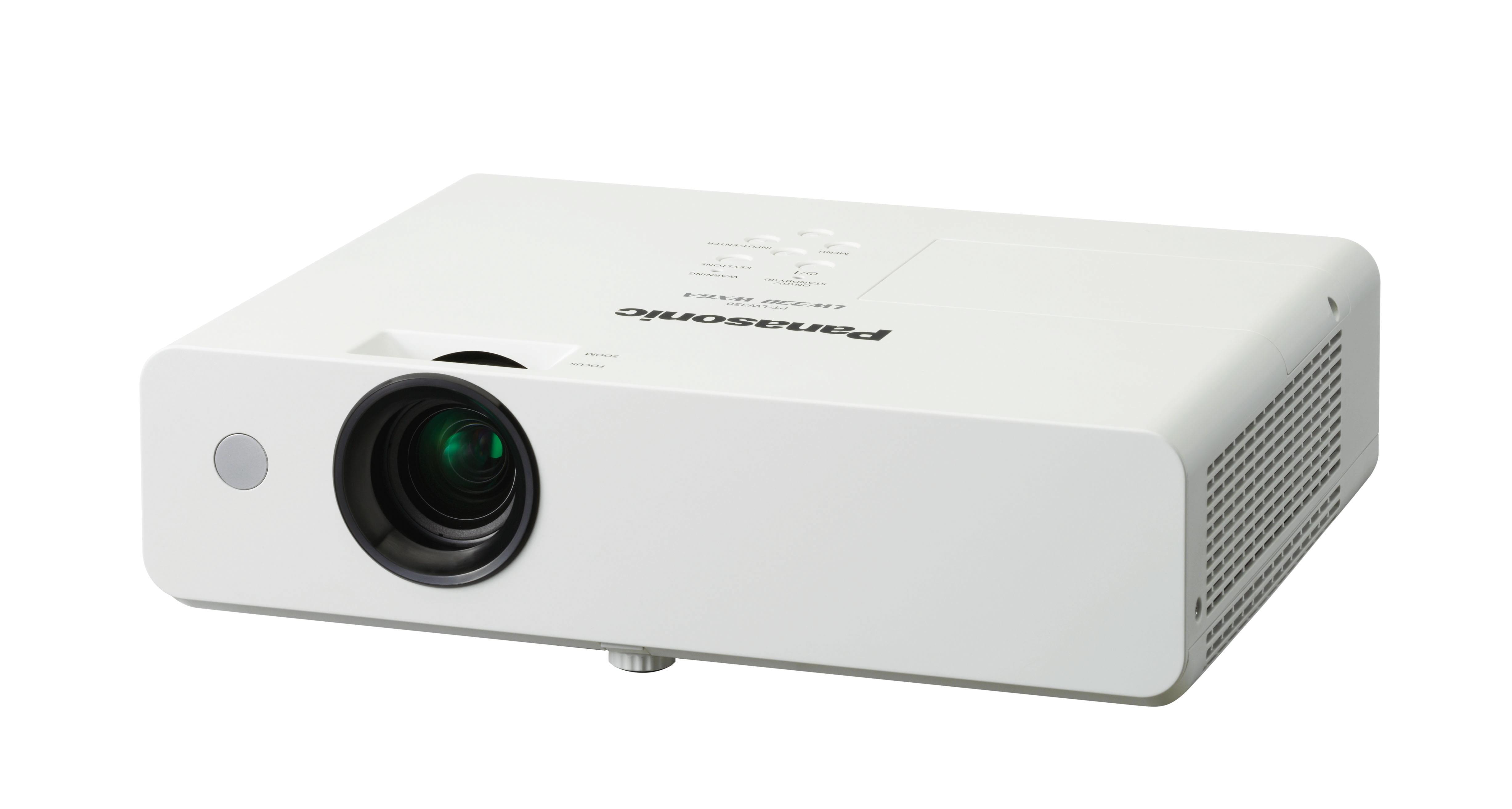 Máy chiếu Panasonic PT-TW341R