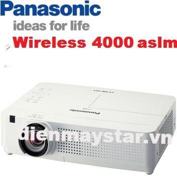 Máy chiếu Panasonic PT-VX400NTEA