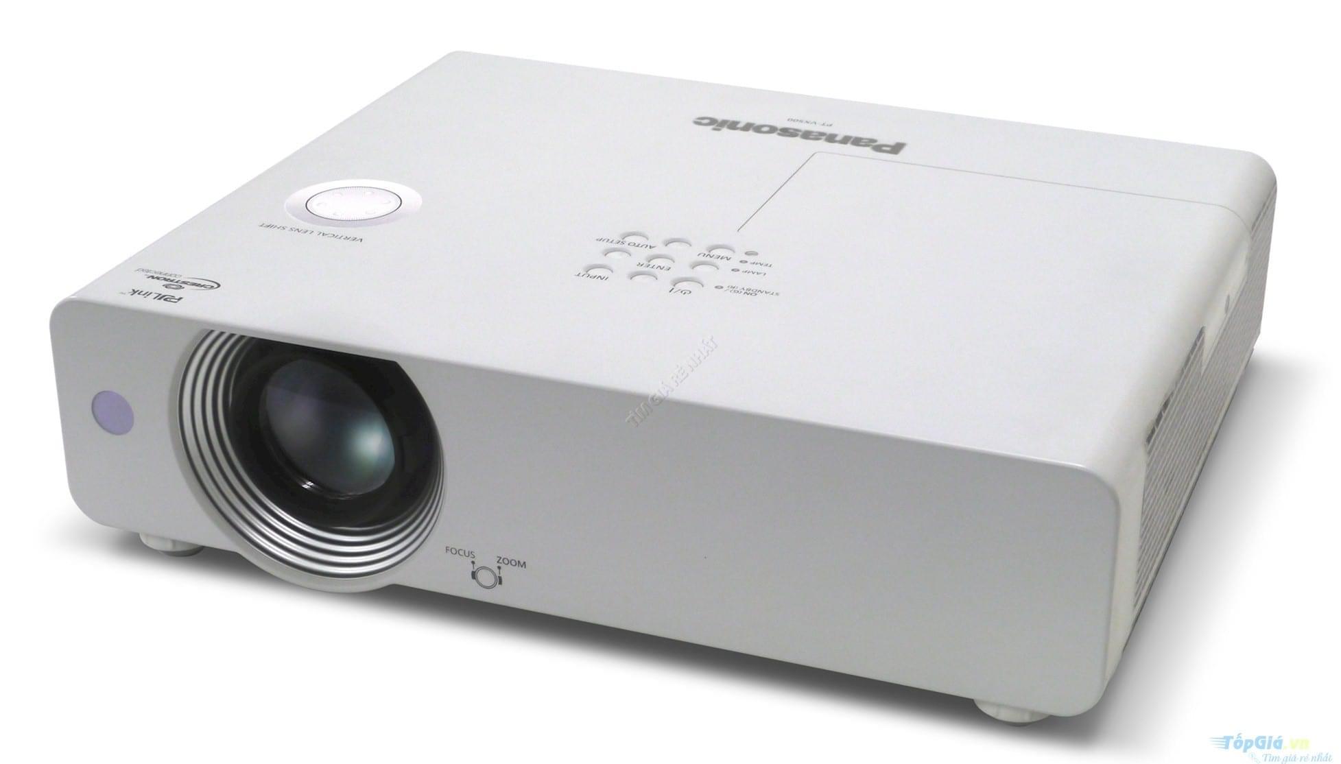 Máy chiếu Panasonic PT-VX500EA