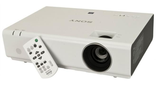 Máy chiếu Sony VPL-EX255