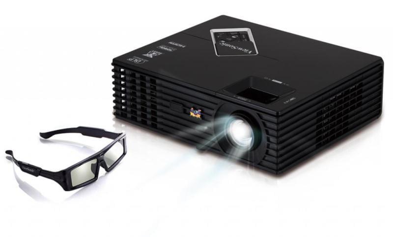 Máy chiếu Viewsonic PJD6544