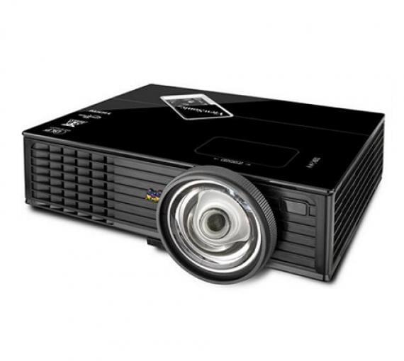 Máy chiếu Viewsonic PLED-W500