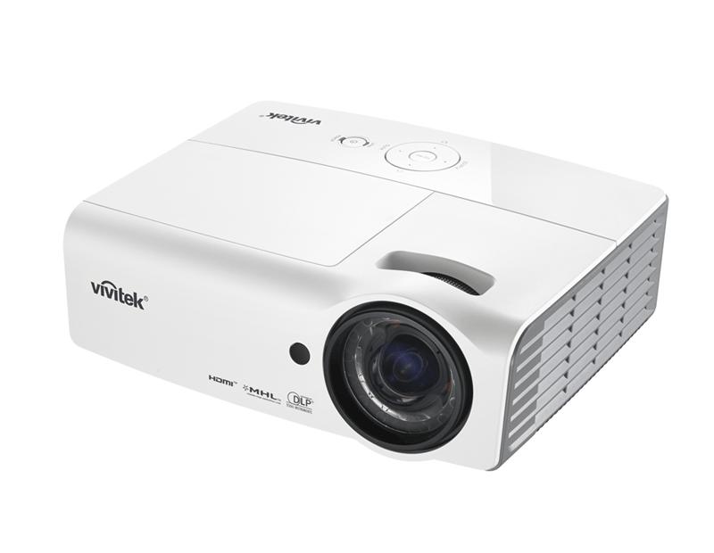 Máy chiếu Vivitek D557W