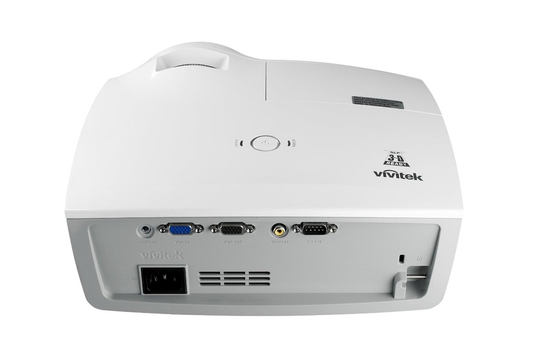 Máy chiếu Vivitek D861