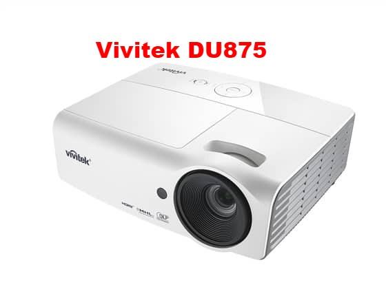 Máy chiếu đa năng Vivitek DU857