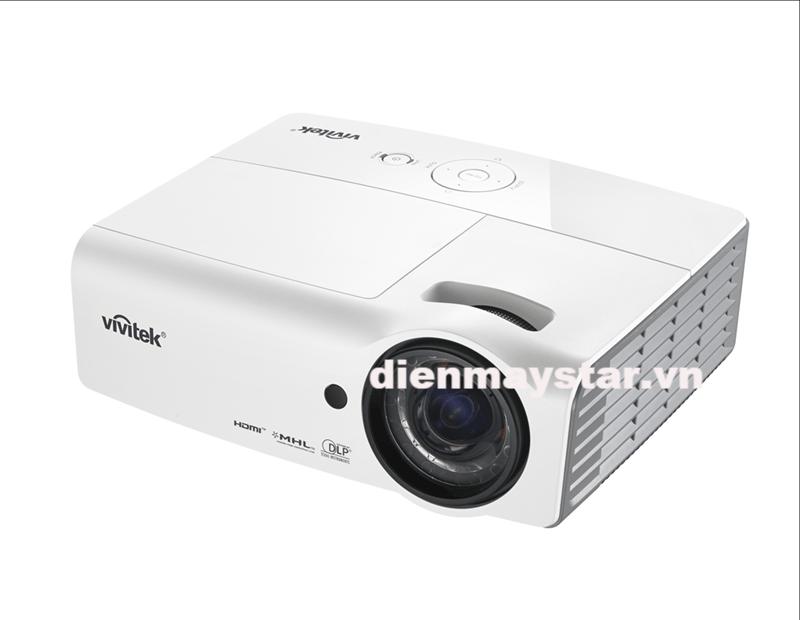 Máy chiếu Vivitek DX56AAA
