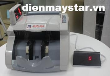Máy đếm tiền Jingrui JR 5688
