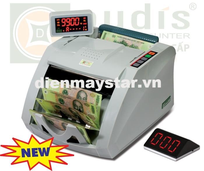 Máy đếm tiền OUDIS 8899A