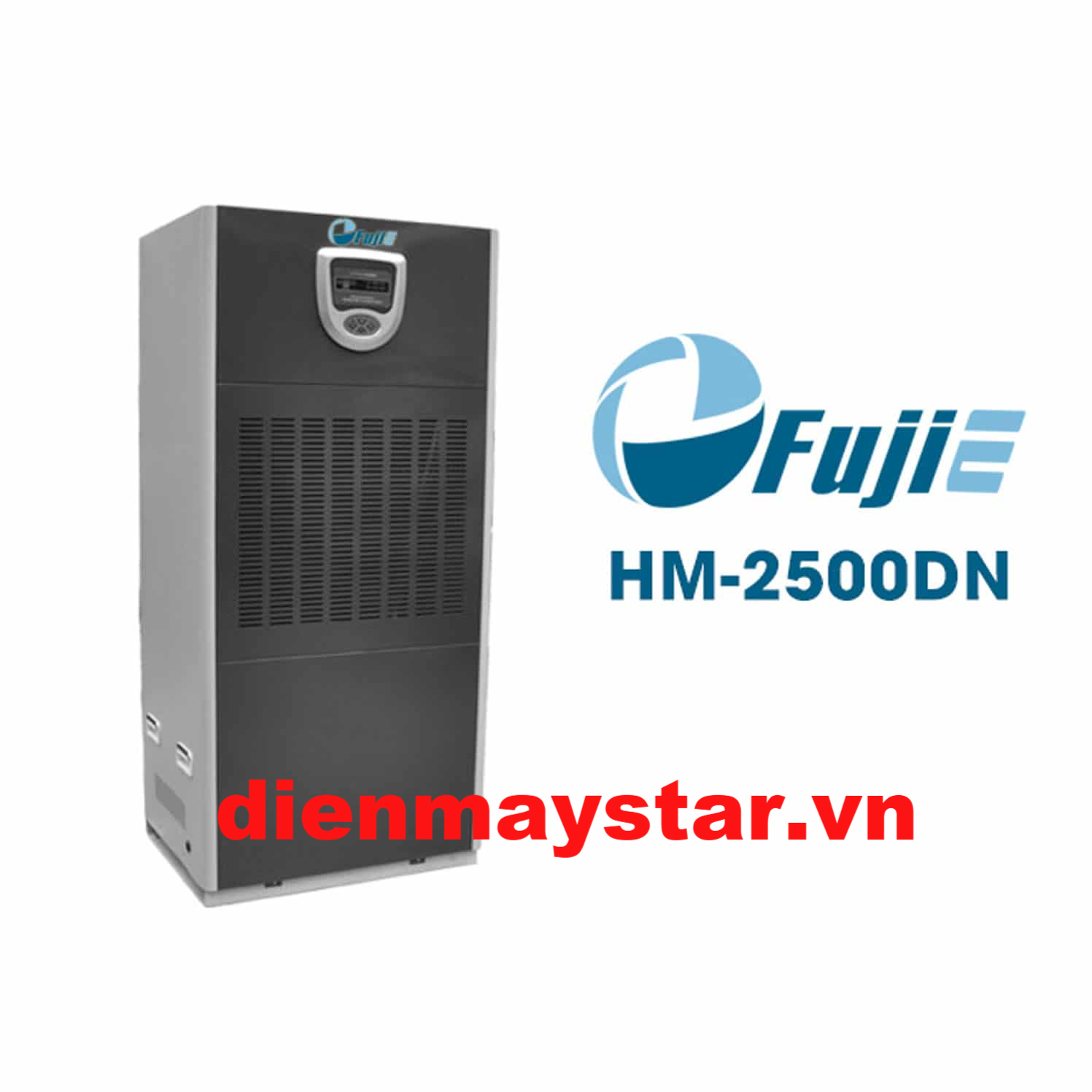 may-hut-am-cong-nghiep-fujie-hm-2500dn