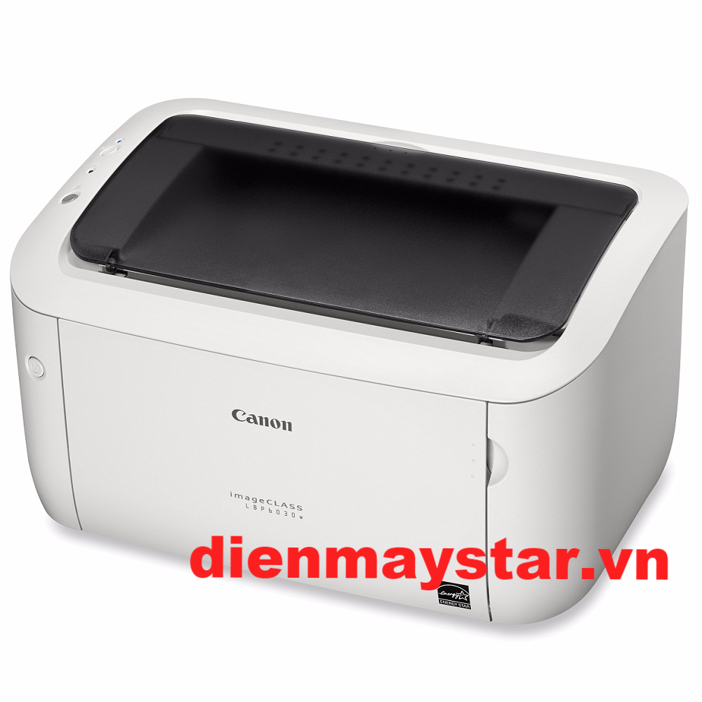may-in-laser-den-trang-canon-lbp-6030W