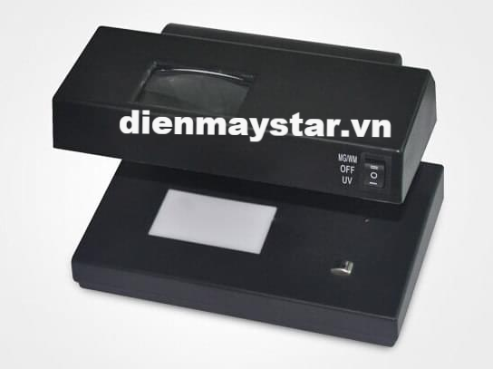 Máy kiểm tra tiền giả Silicon MC-181