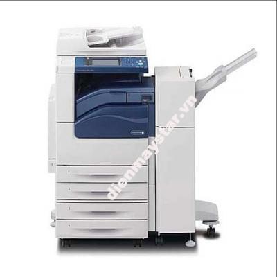 Máy photocopy Fuji Xerox Docucentre IV 2060DD-CPS