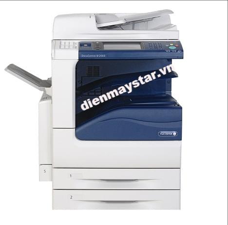Máy photocopy Fuji Xerox DocuCentre IV-3060 CP