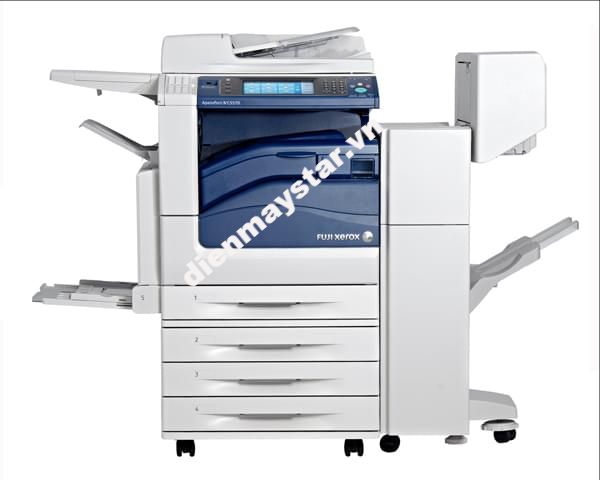 Máy photocopy Fuji Xerox DocuCentre IV 3065 CPS