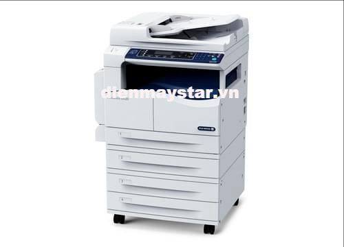 Máy photocopy Fuji Xerox Docucentre S2010 CPS Network