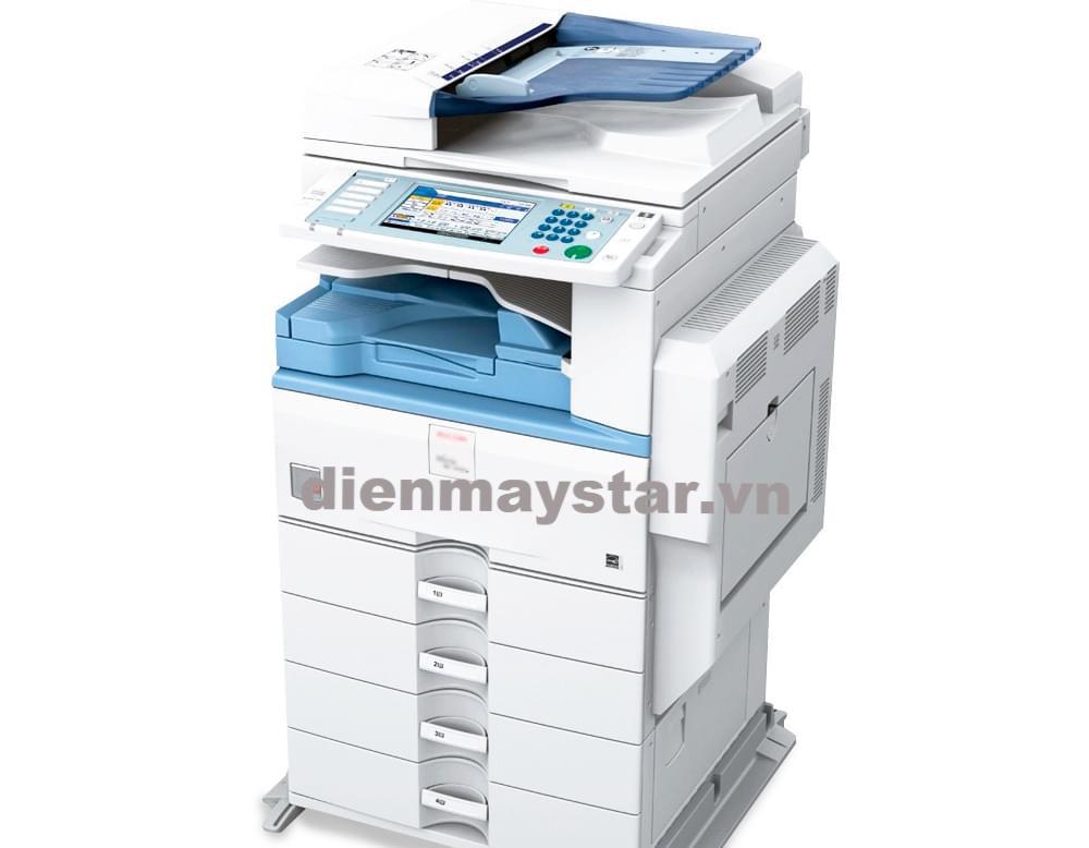 Máy Photocopy Ricoh Aficio MP 2550B Duplex