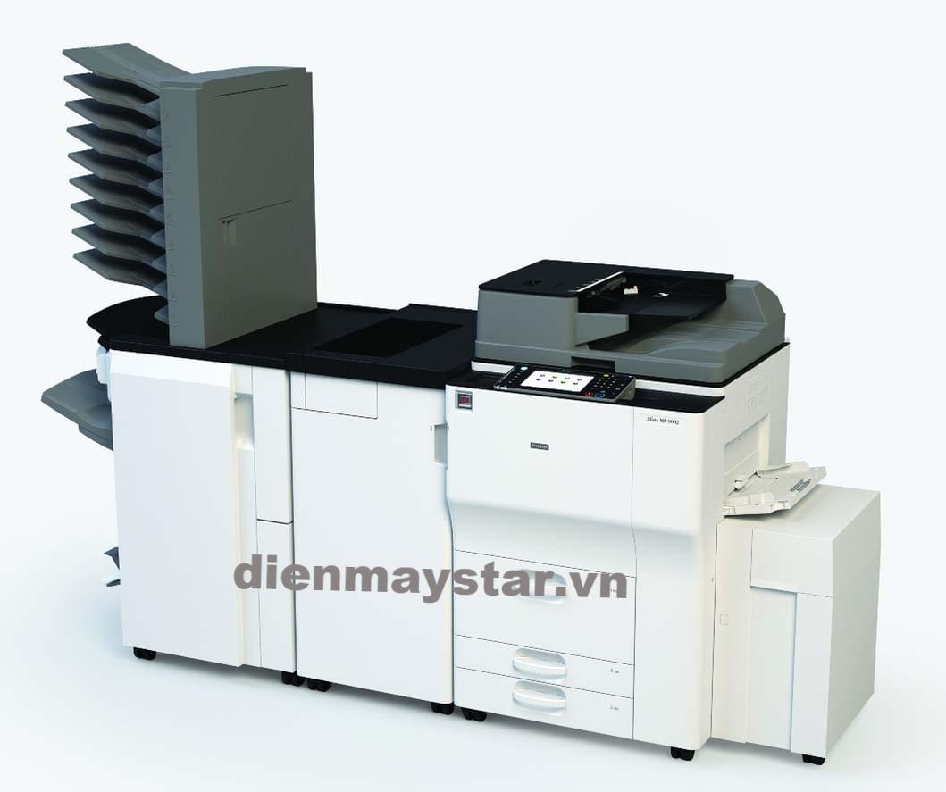 Máy Photocopy RICOH MP 6002(Copy / in / scan màu/ cổng mạng )