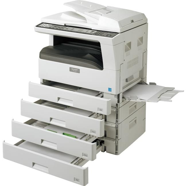 Máy photocopy Sharp AR-5620D