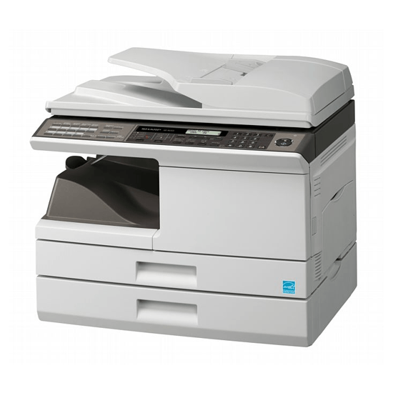 Máy photocopy Sharp AR-5623D