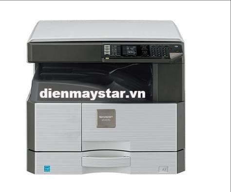Máy Photocopy SHARP AR-6031NV