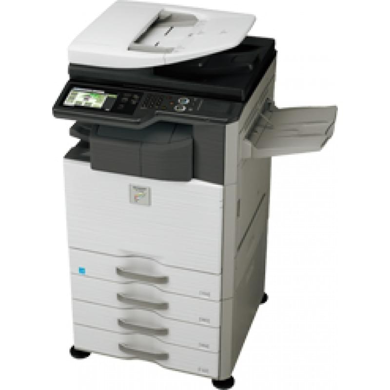 Máy photocopy Sharp MX-M314NV