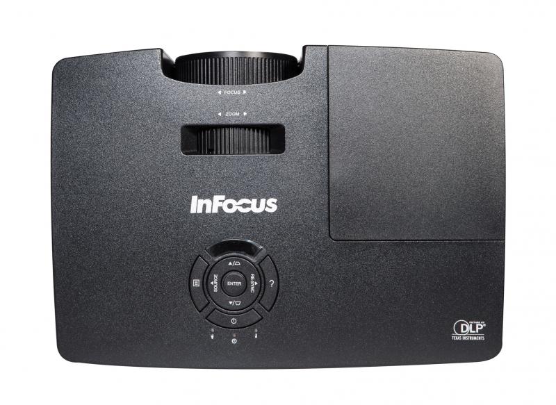 Máy chiếu Infocus IN220