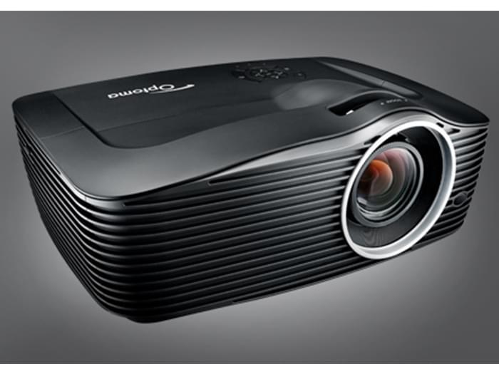 Máy chiếu Optoma HD36