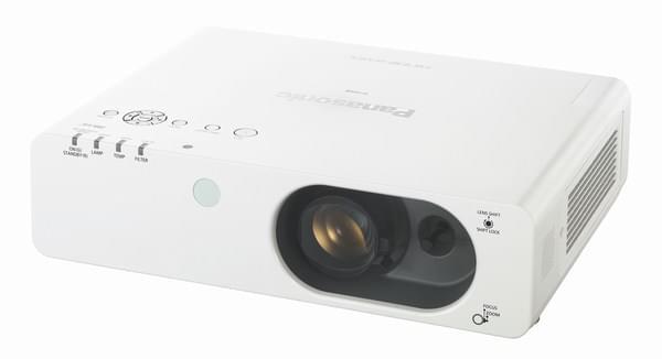 Máy chiếu Panasonic PT-FW430EA