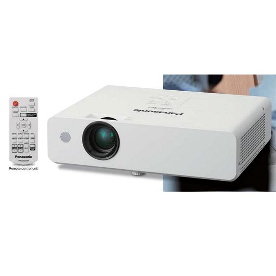 Máy chiếu Panasonic PT-VX410Z