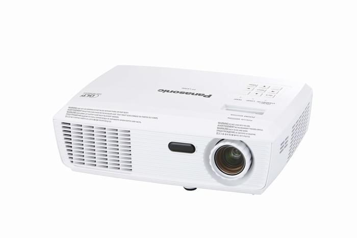 Máy chiếu Panasonic PT-LX300EA