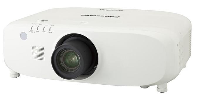 Máy chiếu Panasonic PT-EX610
