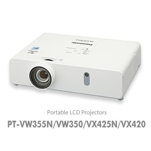 Máy chiếu Panasonic PT-VX420A