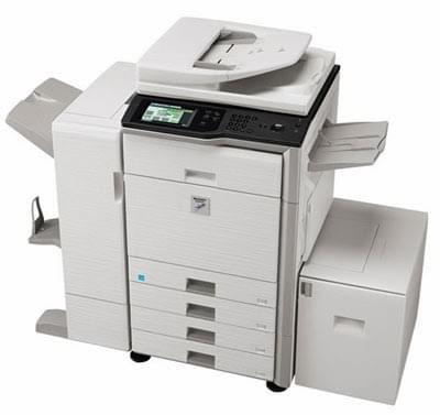 Máy photocopy Sharp MX-M502N