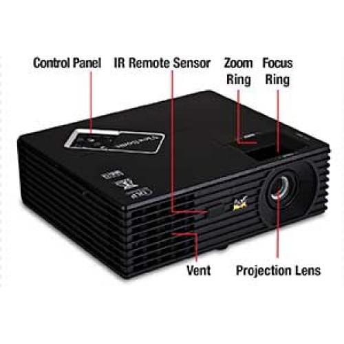 Máy chiếu Viewsonic PJD5134