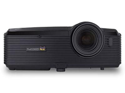 Máy chiếu ViewSonic Pro8520HD